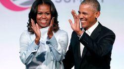 Los Obama son humanos: Michelle confiesa que tuvieron que ir a terapia de