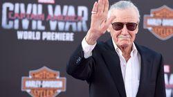 El tuit de despedida de Stan Lee se convierte en fenómeno: más de un millón de 'me