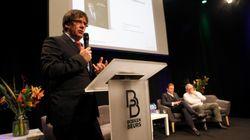 Puigdemont se ofrece a ser el 'número dos' de Junqueras pero ERC quiere listas