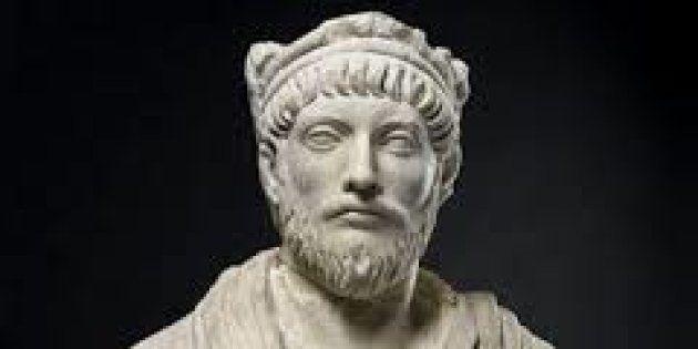 Estatua de Juliano el
