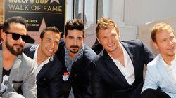 La noticia que todos los fans españoles de los Backstreet Boys estaban