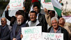 La sombra de una nueva guerra planea sobre Gaza ante el aumento de la tensión entre Israel y