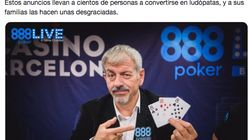 Miles de personas comparten esta crítica de un miembro de Podemos contra Carlos Sobera ('First