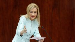 Cifuentes ataca a Willy Toledo: