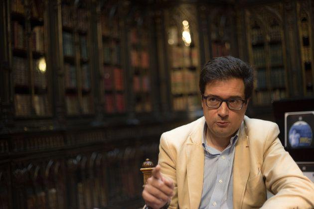 Óscar Lopez: