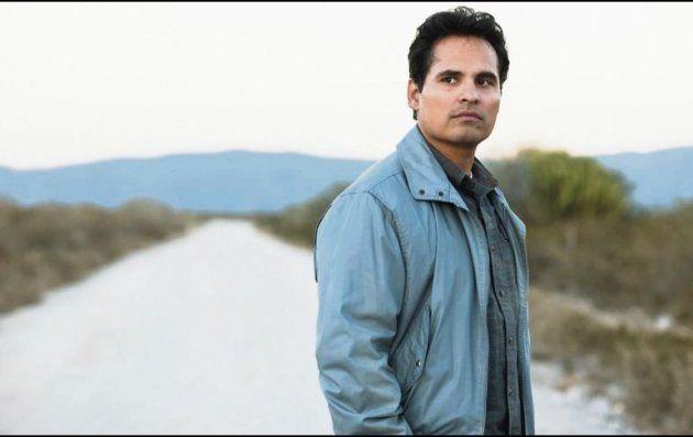 Michael Peña es Kiki Camarena en 'Narcos