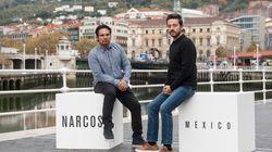 Diego Luna ('Narcos'):