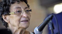 La poeta Francisca Aguirre Benito gana el Premio Nacional de las Letras
