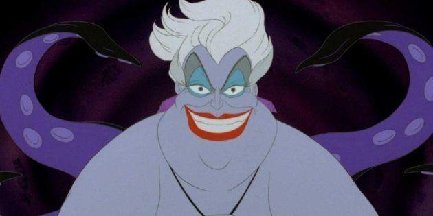 Esta teoría demuestra que los malos de Disney no eran tan malos ni los buenos, tan