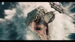 La que ha liado Telecinco con 'Jurassic