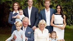 Los detalles de las fotos oficiales del 70º cumpleaños del príncipe Carlos de
