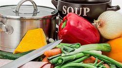 Cómo conservar las vitaminas al preparar y cocinar frutas y