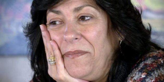 El entusiasmado planteamiento de Almudena Grandes tras la caída del PP y el nombramiento del gobierno...