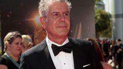 Muere el chef de la Anthony Bourdain a los 61 años, novio de la actriz Asia