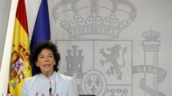 Isabel Celaá, ministra de Educación: