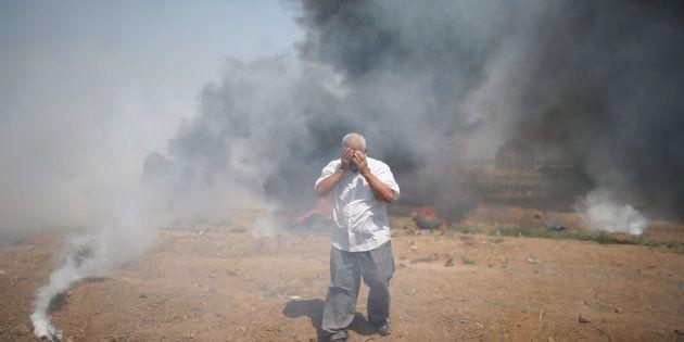 Tres muertos y 618 heridos en las multitudinarias protestas en