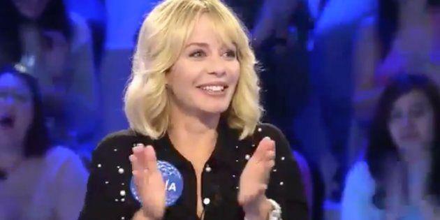 María Adánez en