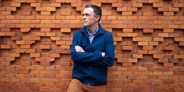 Mikel Ayestaran, en