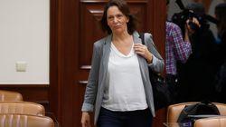 Bescansa carga contra la dirección de Podemos: