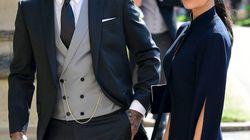 David y Victoria Beckham, obligados a emitir un comunicado tras los rumores de