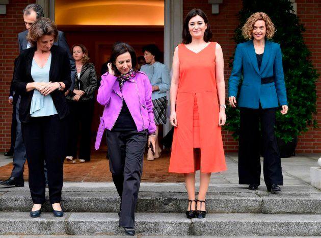 Consejo de Gobierno, día 1: foto histórica, gesto de normalización con Cataluña y mirando al segundo