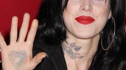 La tatuadora Kat Von D desata la polémica al decir que no vacunará a su futuro