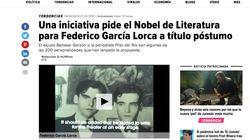El comentado mensaje de Rufián tras leer esta noticia sobre García