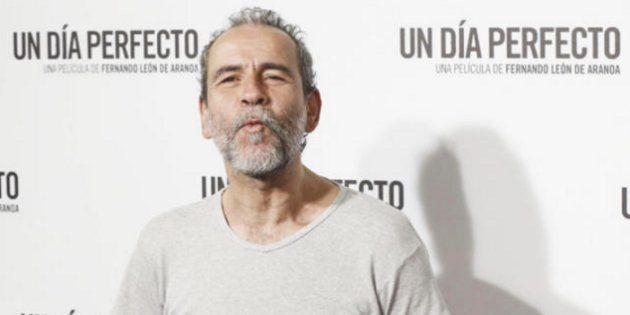 Willy Toledo señala como acosadores a tres famosos actores