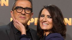 Andreu Buenafuente y Silvia Abril presentarán la próxima gala de los