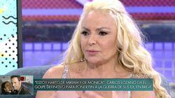 Leticia Sabater recuerda el momento más duro de su vida en 'Sábado