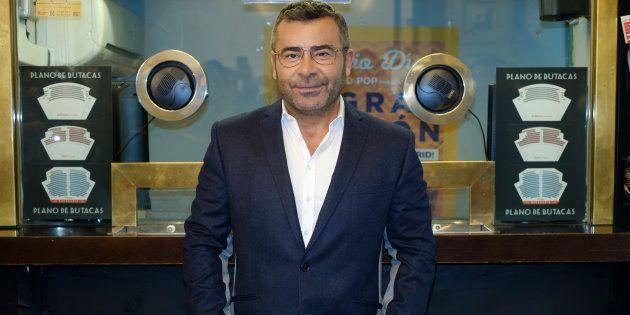 Jorge Javier Vázquez desmiente una información sobre su nueva