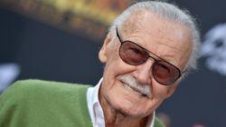 El 'recadito' de Stan Lee a Thanos, el villano de 'Los Vengadores: Infinity
