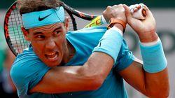 Rafa Nadal logra su undécimo título de Roland