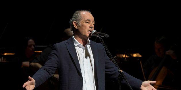 Lluvia de críticas a José Manuel Soto por este mensaje a Màxim Huerta sobre Rafa