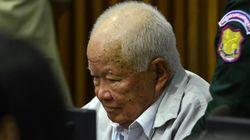 Cadena perpetua contra los líderes del Jemer Rojo de Camboya por