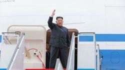 Los medios de Corea del Norte hablan de