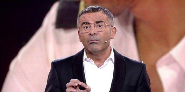 La pillada en pleno directo de 'GH VIP' que ha puesto a Jorge Javier Vázquez contra las