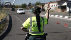 El tuit de la Guardia Civil que revienta Twitter por cómo felicita a Rafa