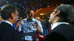 Salvini subraya que Italia no tiene