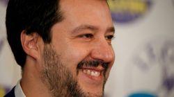 Salvini, tras conocer que España acogerá a la embarcación 'Aquarius':