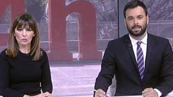 TVE es la televisión pública con menos credibilidad de Europa