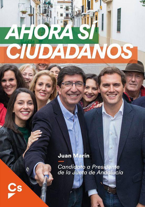Cartel electoral de