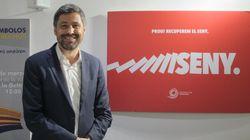 """José Rosiñol (SCC): """"En Cataluña tenemos un problema con el lenguaje que"""
