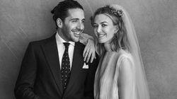 Los secretos de la boda de Marta Ortega y Carlos