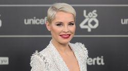 Soraya Arnelas responde a los que critican sus actuaciones en 'Tu Cara Me