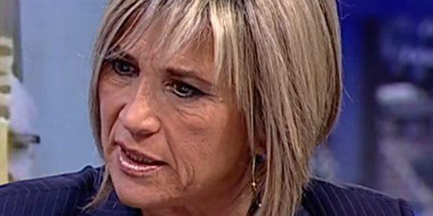 El 'hachazo' de Julia Otero a los políticos italianos por el Aquarius que te pondrá la piel de gallina...