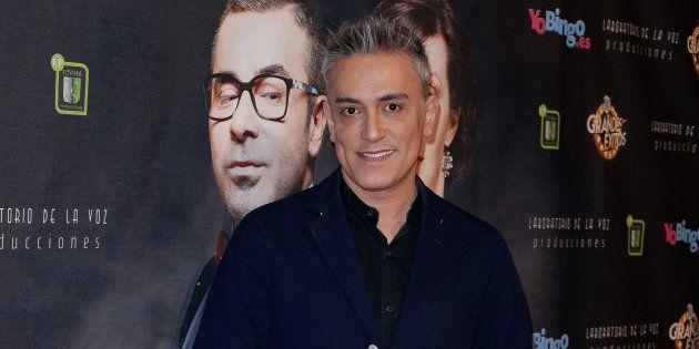 Kiko Hernández protagonizará un musical en la Gran Vía de
