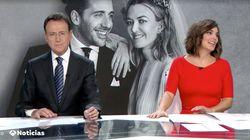 La genial forma con la que 'Antena 3 Noticias' ha solucionado este despiste de Mónica