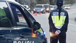 Detenidos dos policías locales de Estepona por la violación de una