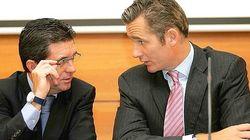 El Govern balear confía en recuperar cerca 700.000 euros malversados en